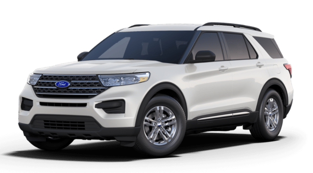 2020 Ford Explorer XLT SUV in Cedartown, GA